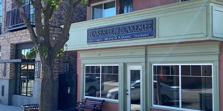 Blakeslee & Blakeslee branch in Paso Robles
