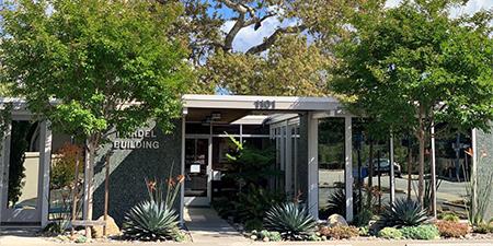 Blakeslee & Blakeslee corporate office in San Luis Obispo
