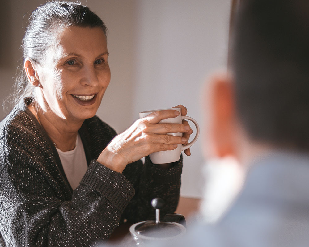 financial planning advice for retirees
